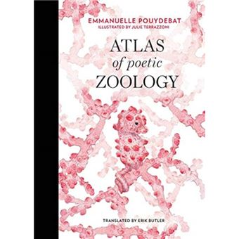 Atlas of poetic zoology