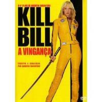 Kill Bill Vol. 1 - A Vigança