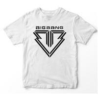 T-Shirt Big Bang - Tamanho M