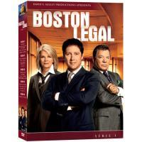 Boston Legal - 1ª Temporada