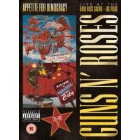 Appetite For Democracy: Live At The Hard Rock Casino - Las Vegas (2DVD+CD)