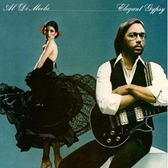 Elegant Gypsy (LP) (180G)
