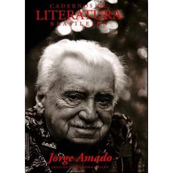Cadernos de Literatura Brasileira Vol 2: Jorge Amado