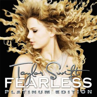 Fearless: Platinum Edition - LP