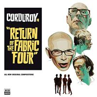 Return of the Fabric Four - LP