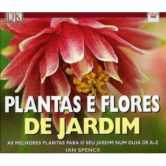 Plantas e Flores de Jardim