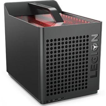 Desktop Gaming Lenovo Legion C530-19ICB - i7-8700 | 16GB | 512GB SSD