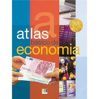 Atlas Básico de Economia