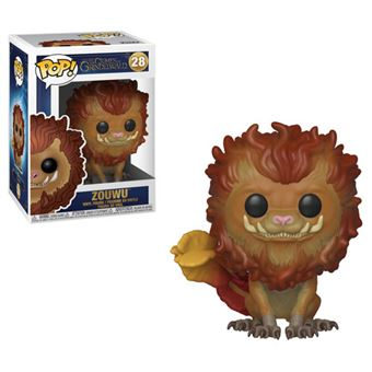 Funko Pop! FunKo Fantastic Beasts 2: The Crimes of Grindelwald: Zouwu - 28