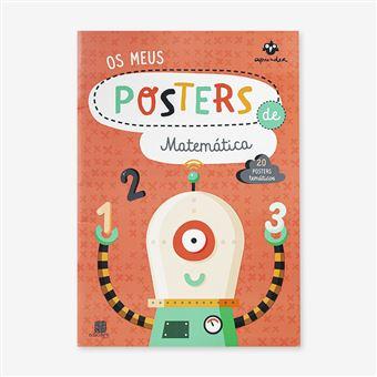 Os Meus Posters de Matemática