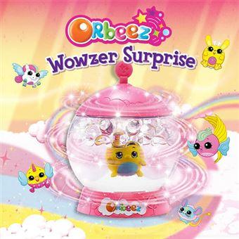 Orbeez Wowzer Surprise: Mascotes Mágicas - Goliath - Envio Aleatório