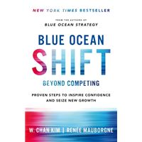 Blue ocean shift