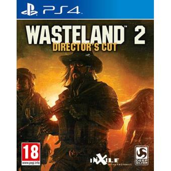 Wasteland 2: Director's Cut PS4
