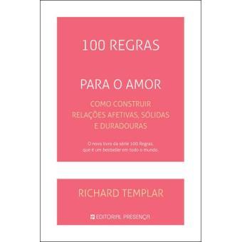 100 Regras Para o Amor