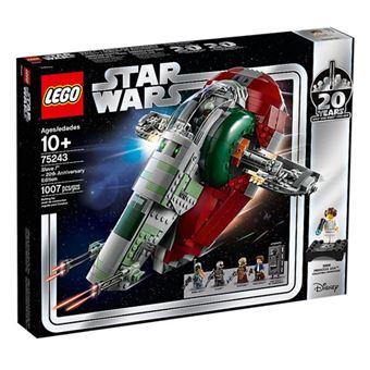 LEGO Star Wars 75243 Slave I – Edição do 20º Aniversário
