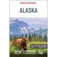 Insight Travel Guide - Alaska