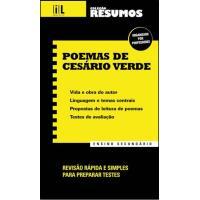 Poemas de Cesário Verde - Ensino Secundário