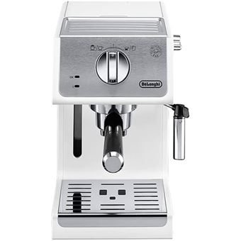 Máquina de Café DeLonghi Active Line ECP33.21.W - Branco