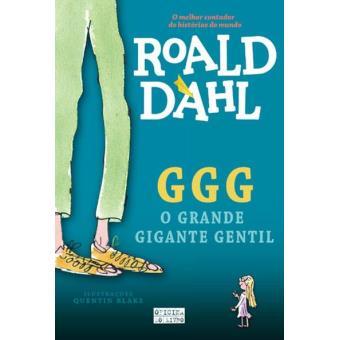 GGG - O Grande Gigante Gentil