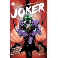 No Coração das Trevas DC - Livro 8: Joker - O Asilo do Joker