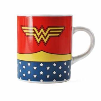 DC Comics - Mini Caneca Wonder Woman Costume