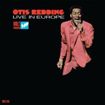 Live in Europe - 50th Anniversary Edition - LP