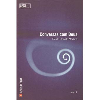 Conversas com Deus - Livro 1