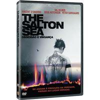 Obsessão e Vingança - DVD