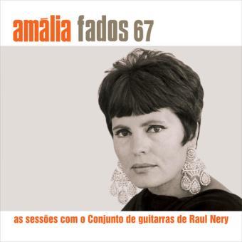 Amália Fados 1967 - 3CD