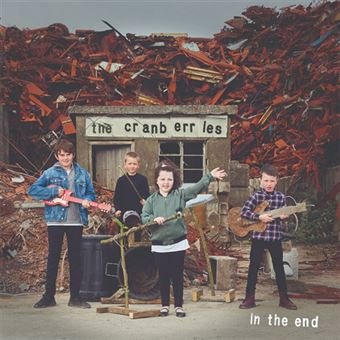 In the End - CD