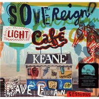 Sovereign Light Café - LP