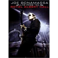 Live From The Royal Albert Hall - 2DVD