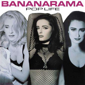 Pop Life - LP + CD