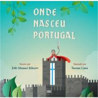 Onde Nasceu Portugal