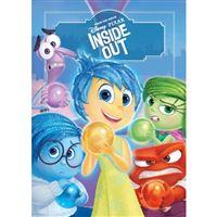Disney Pixar - Inside Out