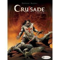 Crusade Vol 1 Simoun Dja