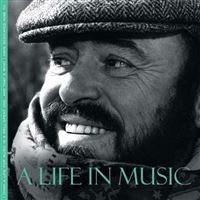 A Life in Music - CD