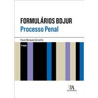 Formulários - Processo Penal
