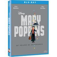 Mary Poppins - 50º Edição de Aniversário