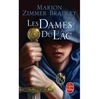 Le Cycle d'Avalon - Livre 1: Les Dames du Lac
