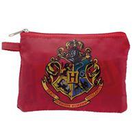 Conjunto Saco de Compras e Bolsa Harry Potter