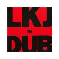 LKJ In Dub - CD