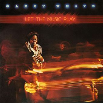 Let The Music Play - LP 12''