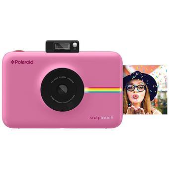 7c75d558b8166 Câmara Compacta Polaroid Snap Touch - Rosa - Câmara Digital Compacta ...