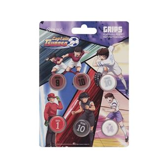 Captain Tsubasa Grips Set Elementary School PS4