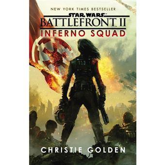 Star Wars: Battlefront II - Inferno Squad