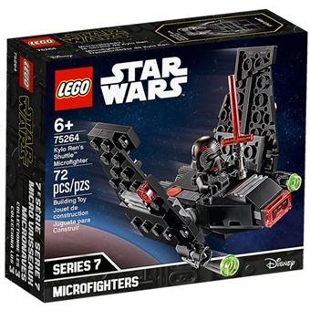 LEGO Star Wars Episode IX 75264 Microfighter Kylo Ren's Shuttle