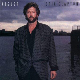August - CD