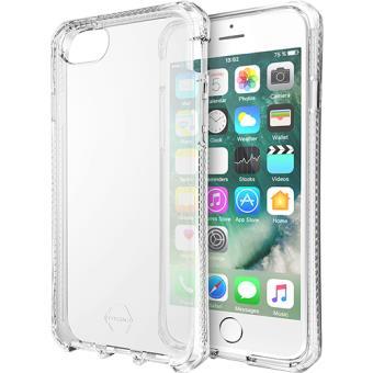 Capa It Skins Spectrum para iPhone 6/6s/7/8 - Transparente