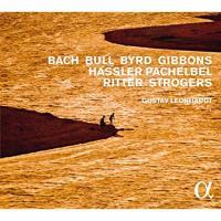 Works For Harpsichord
